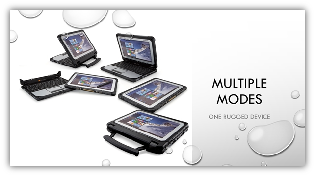 Multiple Modes Cf 20