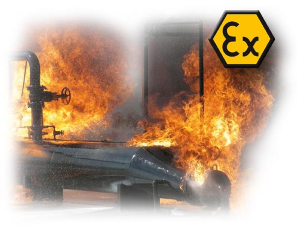 RUGGED ATEX RATED TABLET PC