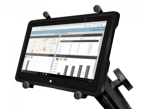 AEGEX 10 ATEX ZONE 1 and 2 | Windows 10 rugged tablet