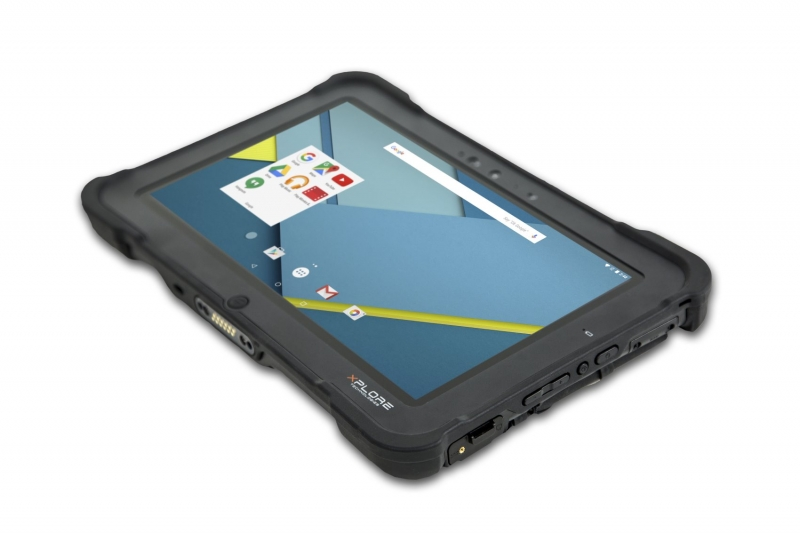 Xslate D10 Rugged Android Tablet Pc