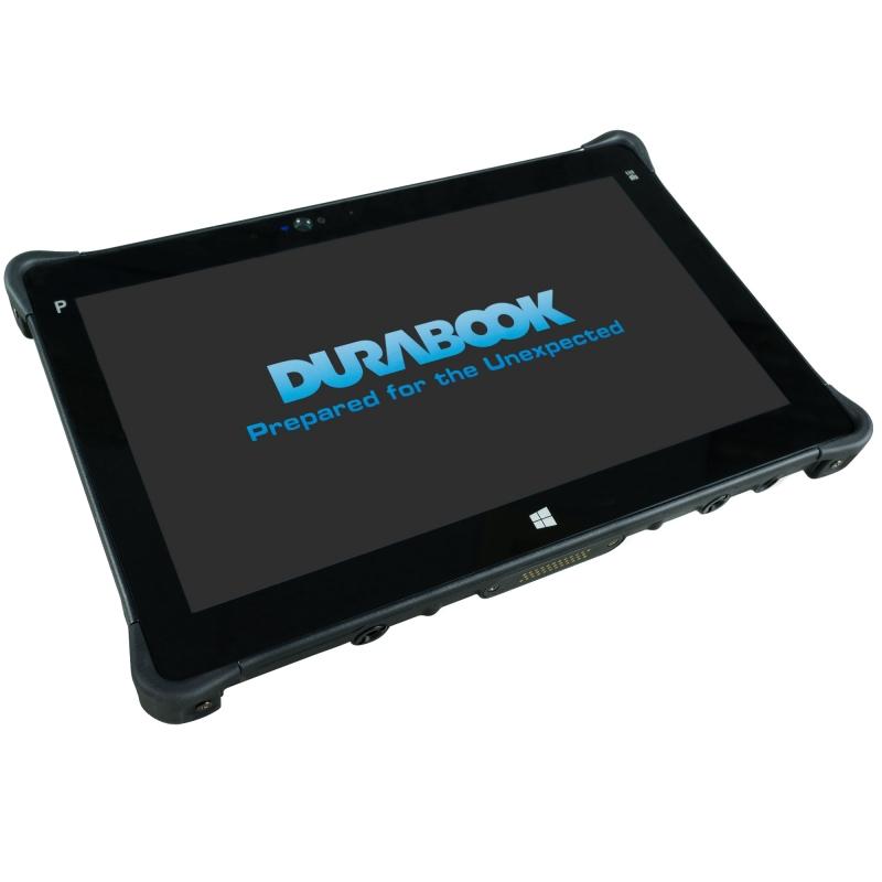 DuraBook R11 Rugged Windows Tablet PC