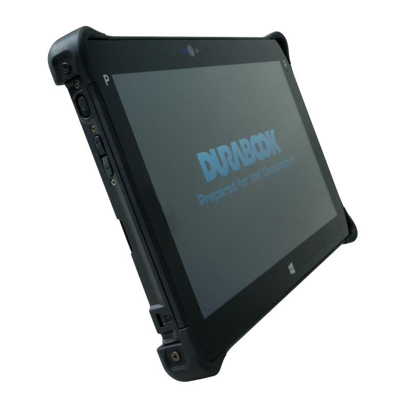 Durabook R11 Rugged Windows Tablet Pc