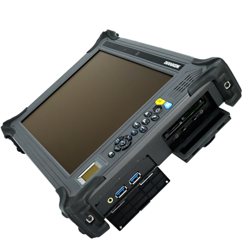 Durabook Ta10 Rugged Tablet Pc