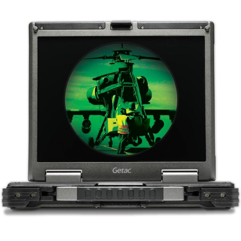 Getac B300 Ultra Rugged Laptop