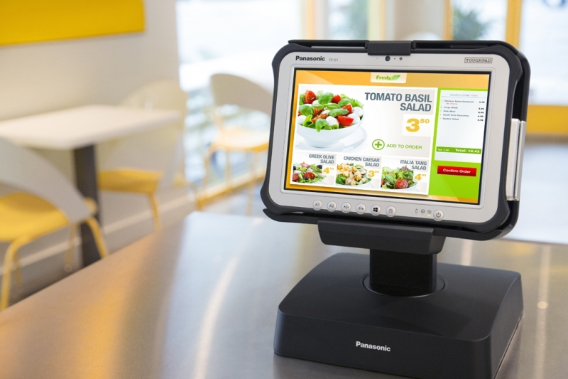 Panasonic Fz G1 Epos Solution