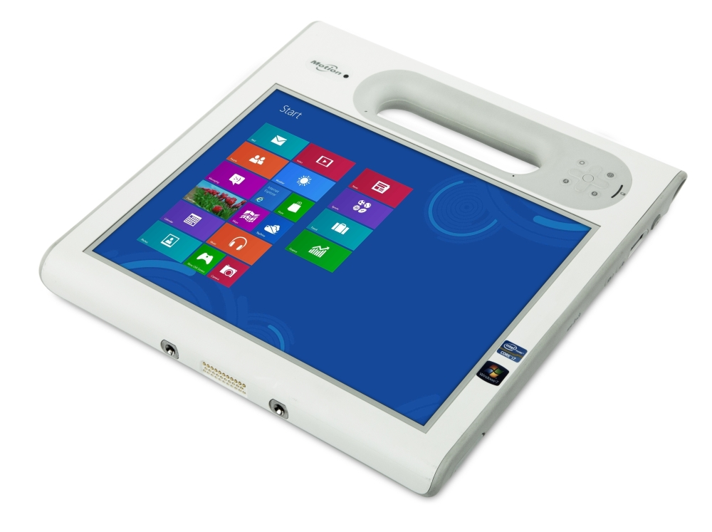 Motion C5m Rugged Tablet Pc