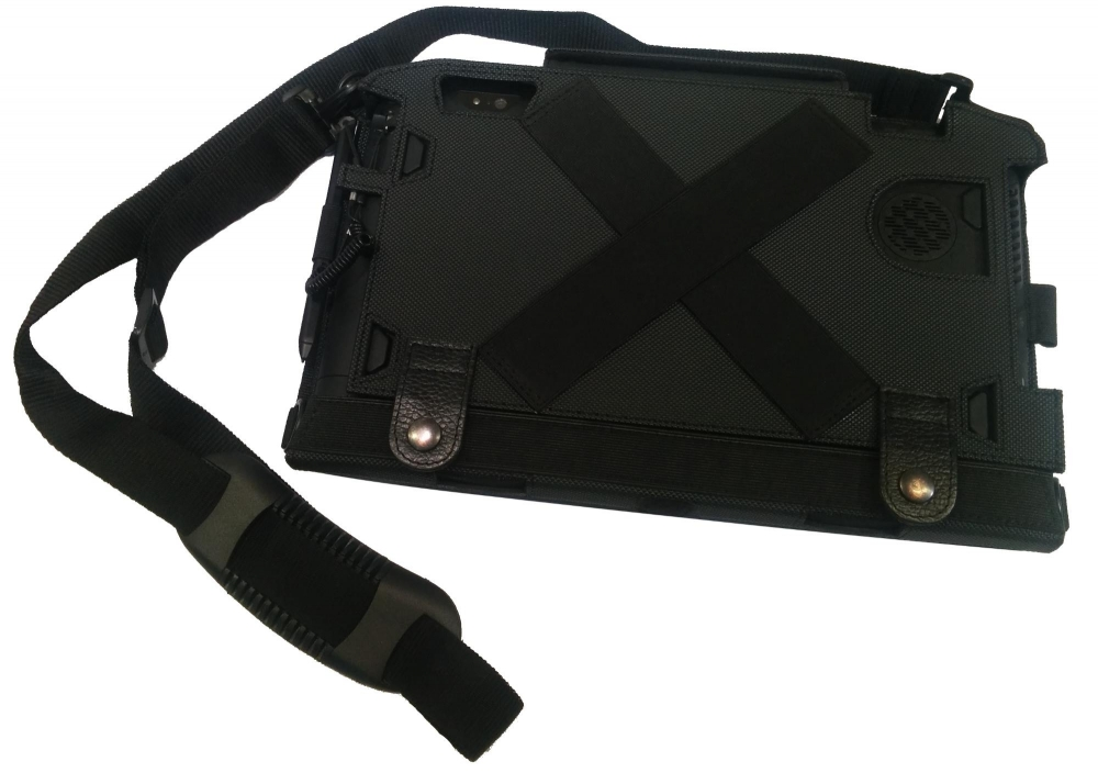 Motion Computing R12 Bump Case With Flap