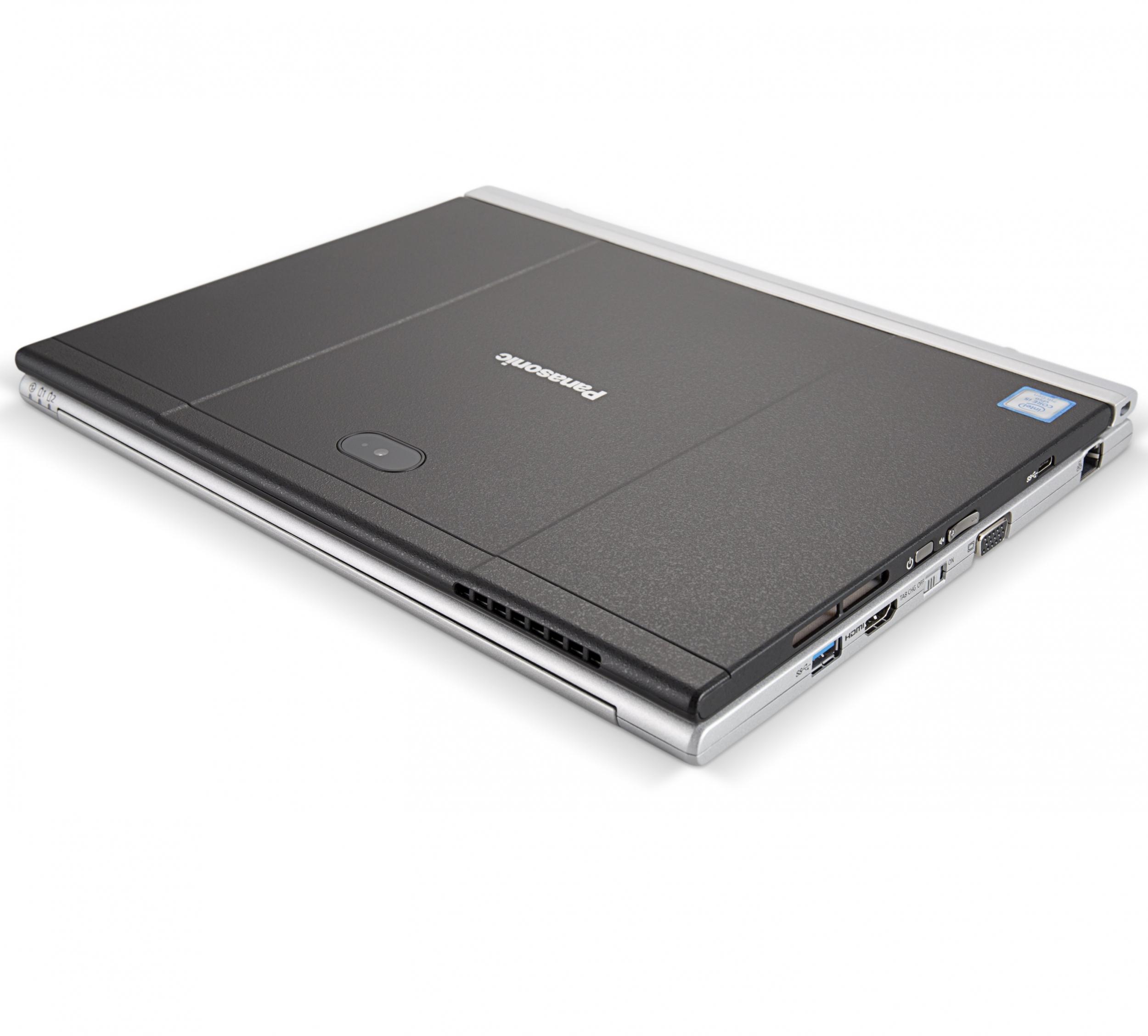 Panasonic Cf Xz6 Rugged Business Computing From Toughbook