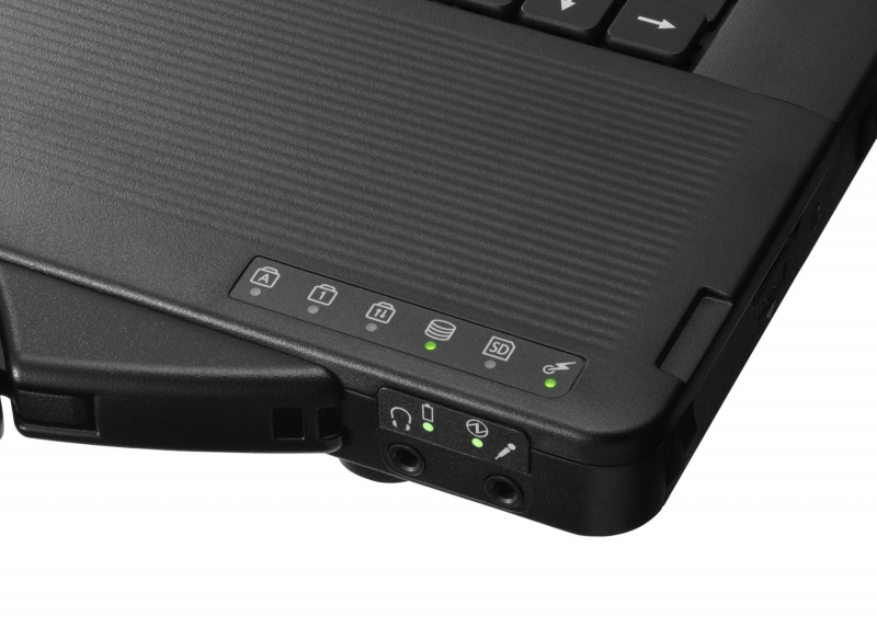 Panasonic Cf 53 14 Quot Rugged Toughbook