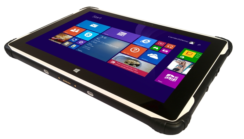 Rugged T10 Tablet Pc