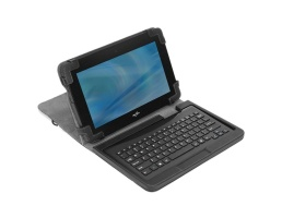 MOTION CL920 KEYBOARD AND CASE