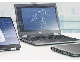 Mobile Workstations Laptop High Specification