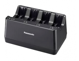 PANASONIC FZ-M1 MULTI-BAY CHARGER