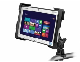 Tablet Pc Docking And Mounting Solutions