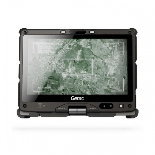 GETAC V110 Rugged IP65 Convertible Laptop