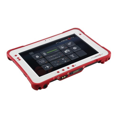 Ruggon Rextorm PX 501 Rugged Tablet PC